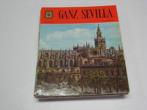 Ganz Sevilla Equipos Editorial Escudo de Oro,