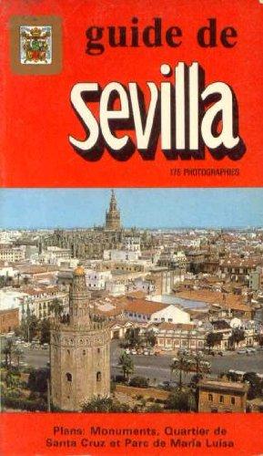 9788437809755: Guide de Svilla