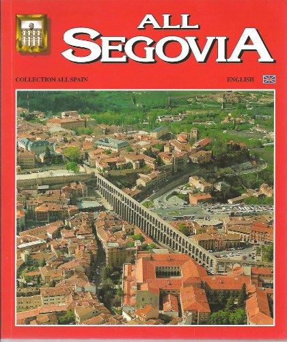 All Segovia And Province: Sanz, María Jesús