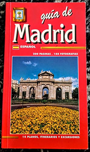 Madrid y sus alrededores: n/a