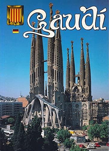 9788437816333: Gaudi