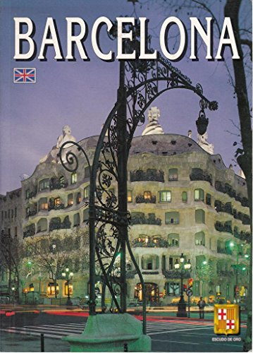 Barcelona Edition: Fourth: N/A