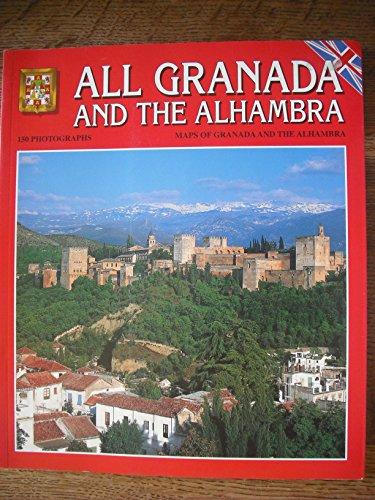 All Granada: AA VV