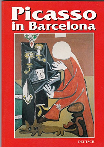 Picasso in Barcelona: Claustre Rafart i Planas