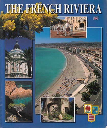 9788437821689: The French Riviera