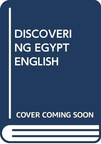 9788437823799: Discovering Egypt