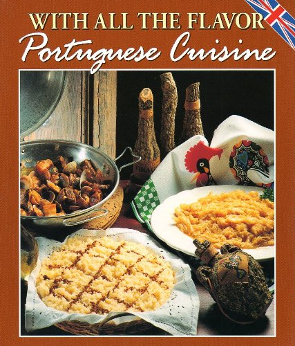 With All The Flavour: Portuguese Cuisine: Itos Vazquez