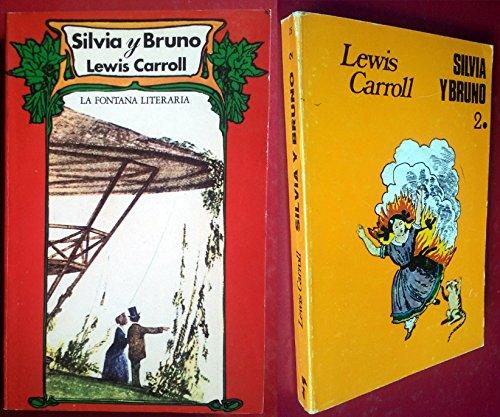 9788437900421: SILVIA Y BRUNO (2 Tomos)