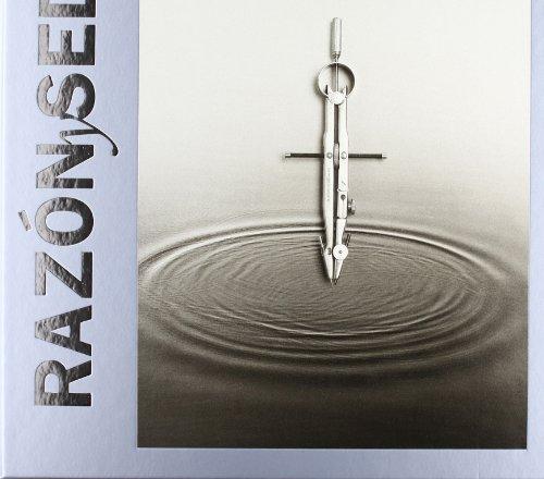 Stock image for Razón y sed CINCO FOTÓGRAFOS DEL AGUA for sale by Librería Pérez Galdós - El Galeón