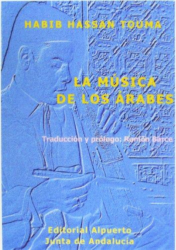 9788438103401: La Música De Los Árabes