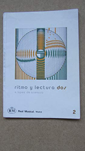 9788438700464: Ritmo y Lectura Dos. 2º Nivel