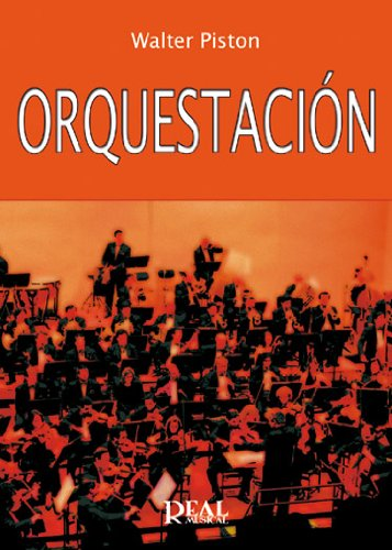 9788438700990: Orquestacion