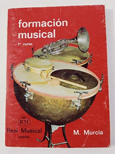 9788438701867: FORMACION MUSICAL V.1