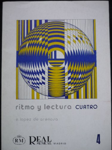 RITMO Y LECTURA V.4 - LOPEZ DE ARENOSA E.