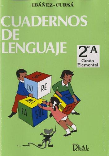 9788438704530: CUADERNOS DE LENGUAJE GRADO ELEMENTAL 2A