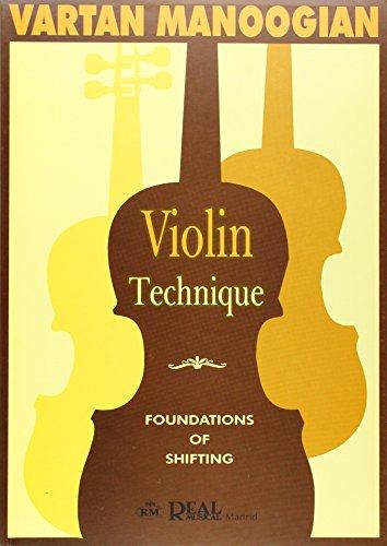 9788438706787: Violin Technique (Técnica del Violín) 4