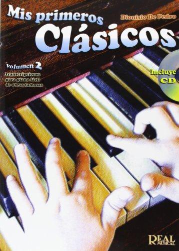 9788438709924: Mis Primeros Clásicos, Volumen 2