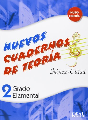 9788438710074: NUEVO CUAD.TEORIA 2 ELEMENTAL 09 R.MUSIC