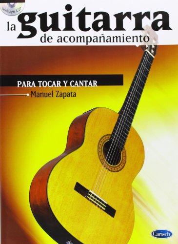 9788438710203: Guitarra de Acompañamiento (Carisch Music Lab Spagna)