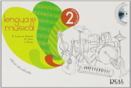 9788438710432: Lenguaje Musical, Volumen 2 (RM Lenguaje musical)