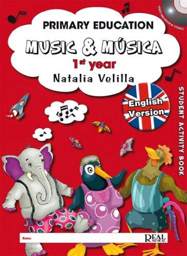 9788438711286: MUSIC & MUSICA 1 V.INGLESA E.P.1 R.MUSIC