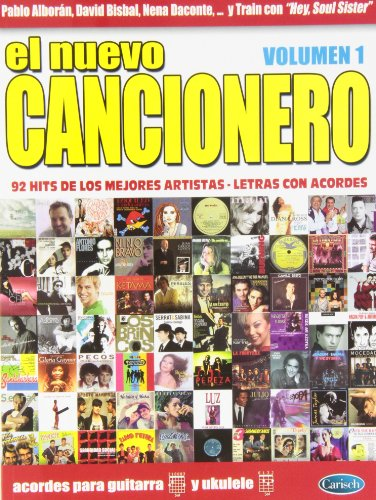 9788438712191: El Nuevo Cancionero Volumen 1
