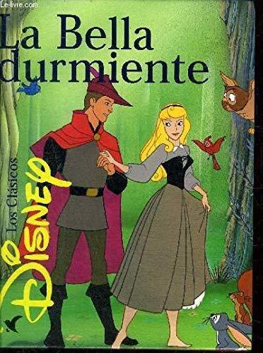 9788439200055: La Bella Durmiente (Clásicos Disney)
