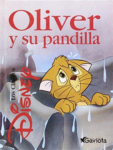 9788439200109: Oliver y su pandilla (Clásicos Disney)