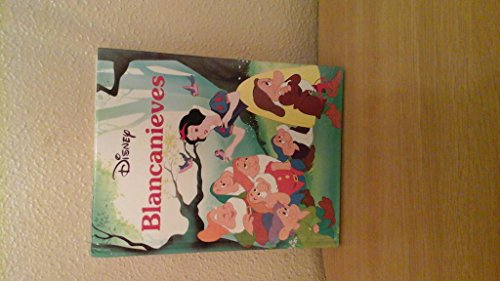 9788439200178: Disney, Snow White and the Seven Dwarfs. Title - Blancanieves (Spanish Language)