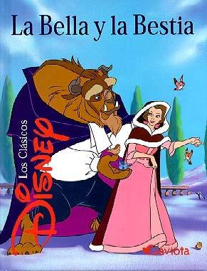 9788439200192: La Bella y la Bestia