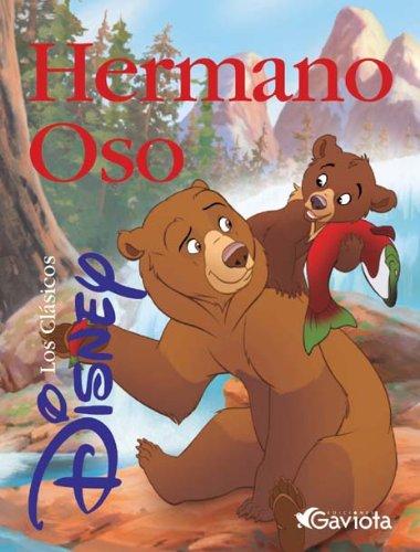 9788439200390: Hermano Oso (Clásicos Disney)