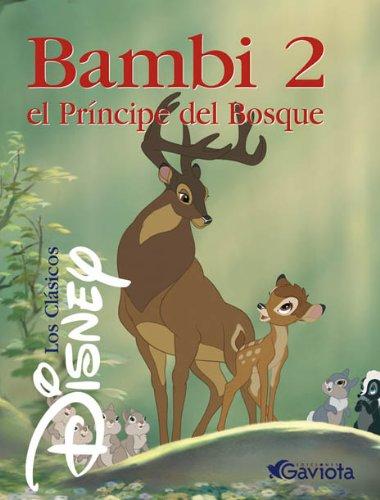 9788439200444: Bambi 2 Ocd