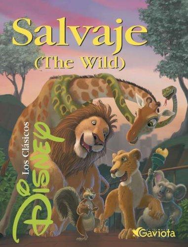 9788439200451: Salvaje (The Wild)