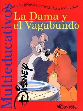 9788439201076: La Dama y el Vagabundo