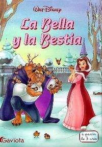 9788439203049: La Bella y la Bestia (Mi mundo Disney)