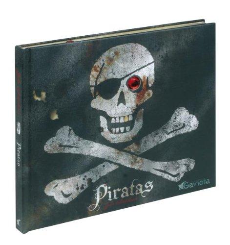 9788439207887: Piratas (Piratas Del Caribe)