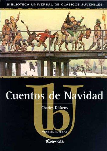 9788439209133: Cuentos de Navidad (Biblioteca universal de clásicos juveniles)