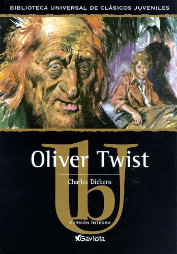 9788439209195: Oliver Twist (Classics for Young Readers Series) (Spanish Edition)