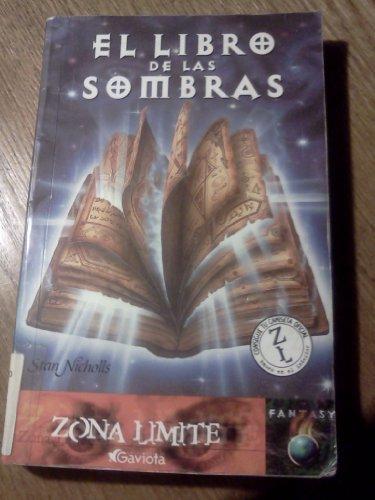 9788439210023: El Libro de Las Sombras