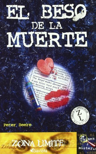 9788439210436: El Beso de La Muerte (Spanish Edition)