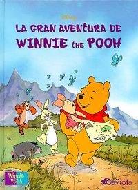 9788439211419: Gran Aventura De Winnie the Pooh (Disney) (Spanish Edition)