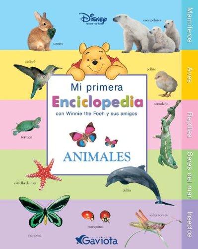 9788439212157: Los animales