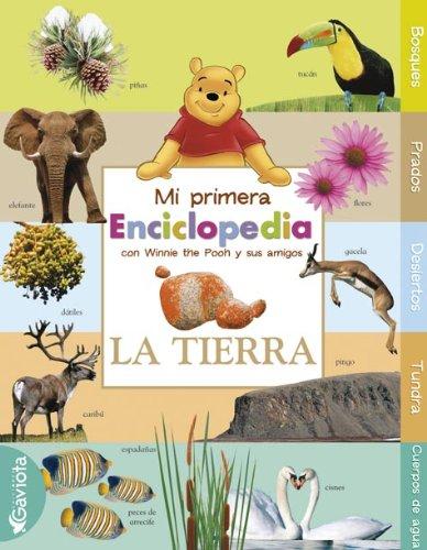9788439212164: Tierra -Mi Primera Enciclopedia