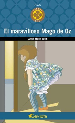 El Maravilloso Mago de Oz (Trébol de: Frank Baum Lyman
