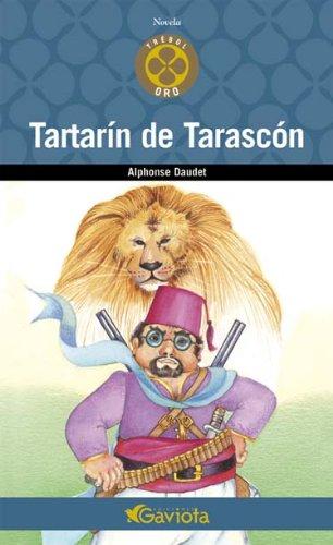 9788439216537: Tartarín de Tarascón