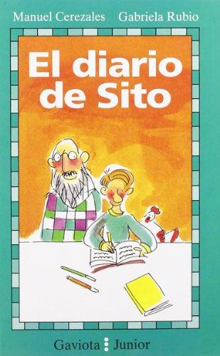 9788439281078: El diario de Sito (Gaviota junior)
