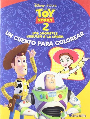 Toy Story 2. Los juguetes vuelven a  Walt Disney Company cd6a266885d