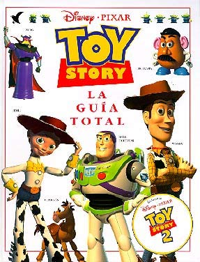9788439281689: Toy Story. La Guía Total