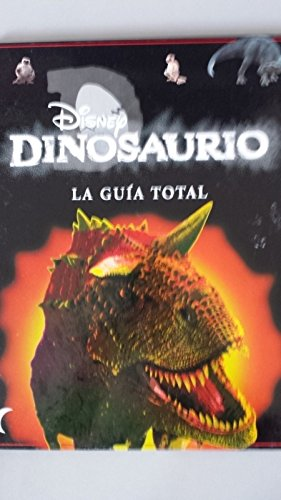 9788439281719: Dinosaurio. La Guía Total