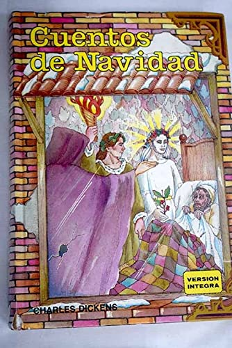 Cuentos de Navidad: Charles Dickens